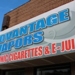 Advantage Vapors In Manahawkin Electronic Cigarettes – E-Juices