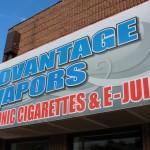 Advantage Vapors In Manahawkin Electronic Cigarettes – E-Juices