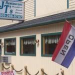 JT's Restaurant on Route 9 in Little Egg Harbor