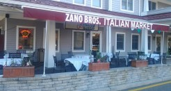 Zano Bros of Brooklyn  Now in Waretown, Barnegat Area