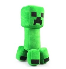 Black Friday Deals GNG Minecraft Creeper Plush Toy Pillow Cushion – Childrens Plush Toy Pillows