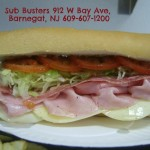 Sub Busters in Barnegat NJ