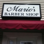 Mario's Barber Shop Now Located in Manahawkin