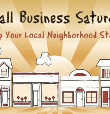 Shop Small Business Saturday in Southern Ocean County