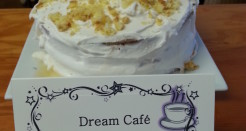 Dream Cafe in West Creek