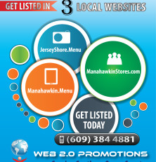 Get Listed in the Hottest New Website for Restaurants